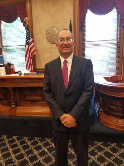 Shelby County Lawyer Ralph Bauer